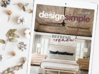 Free interior design magazine