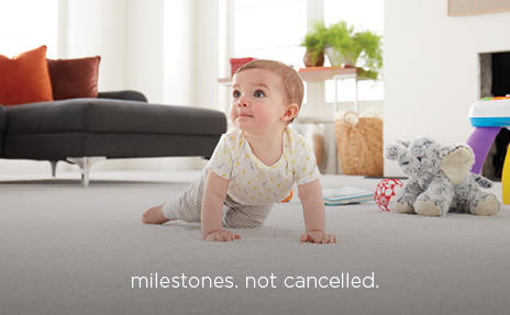 Milestones not cancelled