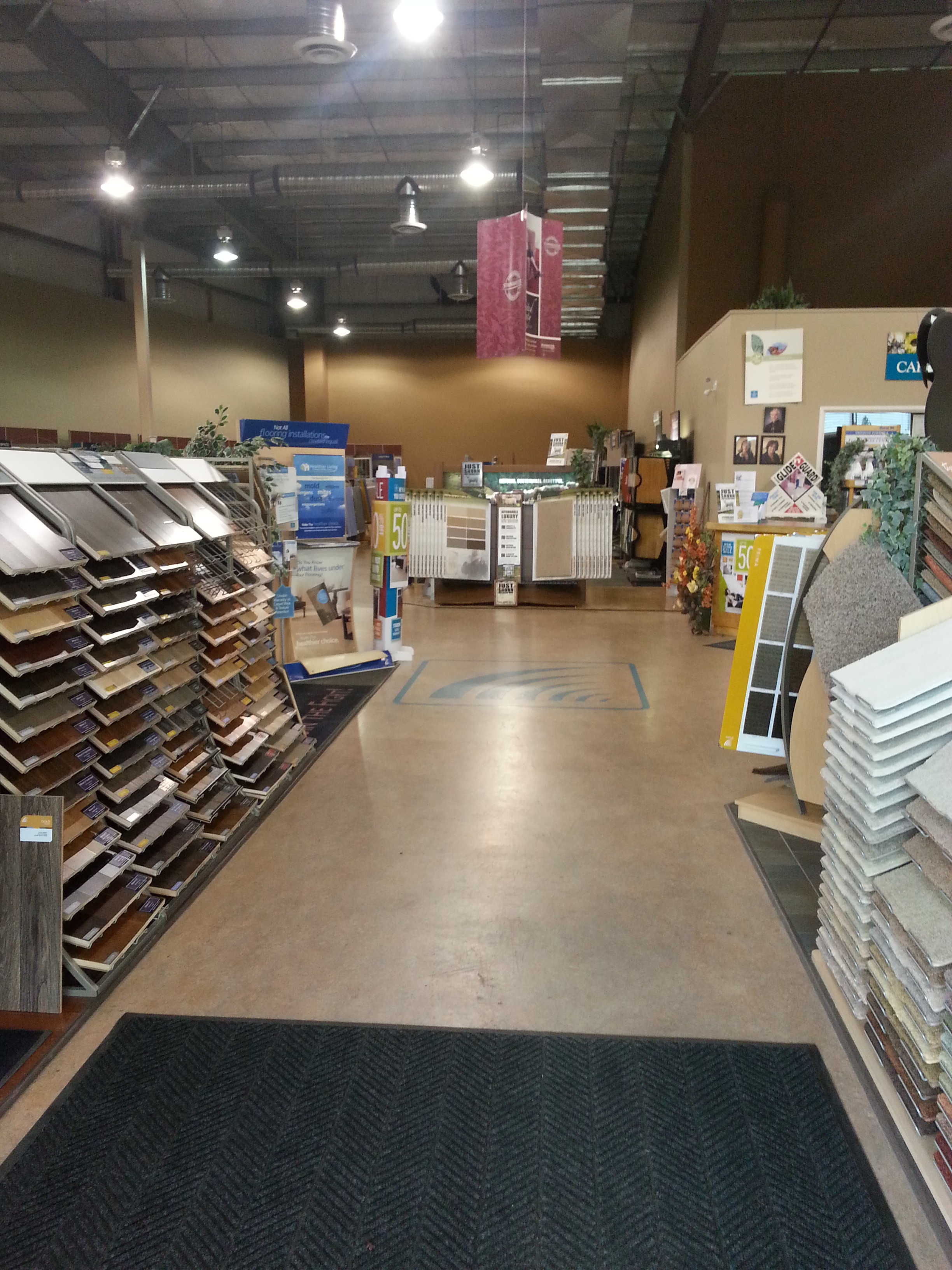 carpet-one-medicine-hat-ab-showroom