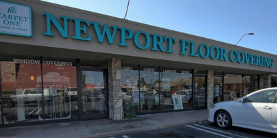 newport floor covering in costa mesa