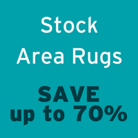 Save up to 70% off Stock Area Rugs