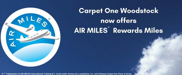 air miles rewards woodstock ontario