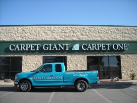 Giant Carpet One St George, UT
