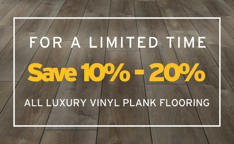 luxury vinyl plank sale