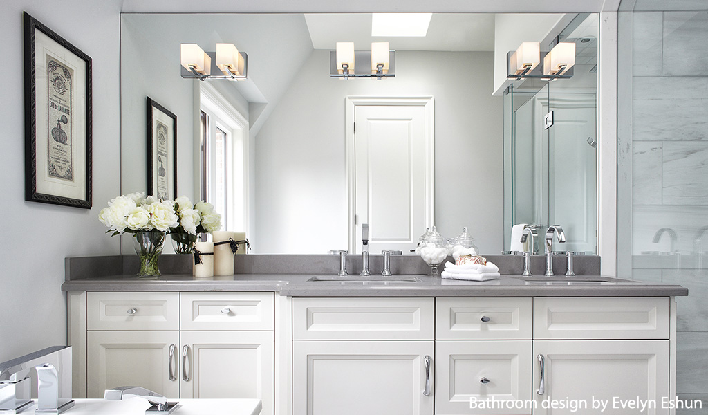 Evelyn Eshun Bathroom Lighting Trends 2015