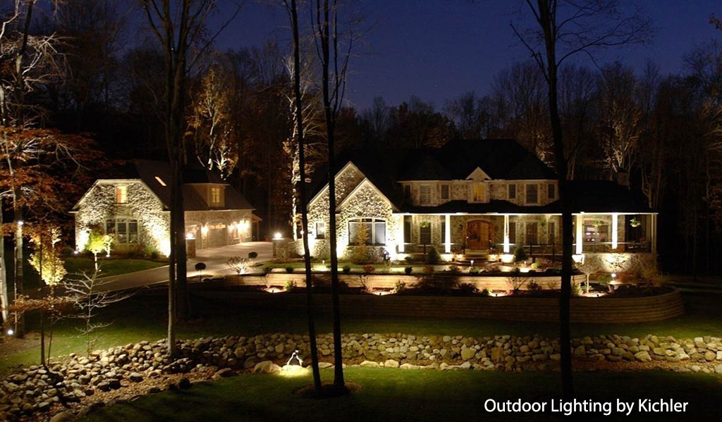 Outdoor Lighting Trends 2015 Kichler
