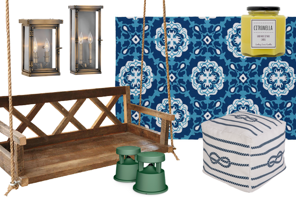 Outdoor Decor Essentials, Outdoor Entertaining
