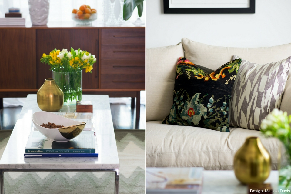 Melissa Davis Design, Living Room Design Trends, Interior Design Trends 2017