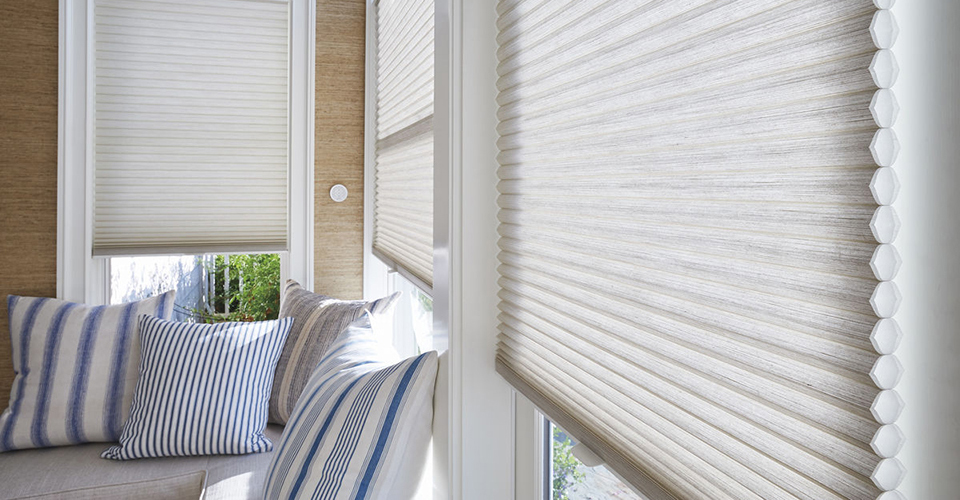 Hunter Douglas Window Treatments, Hunter Douglas