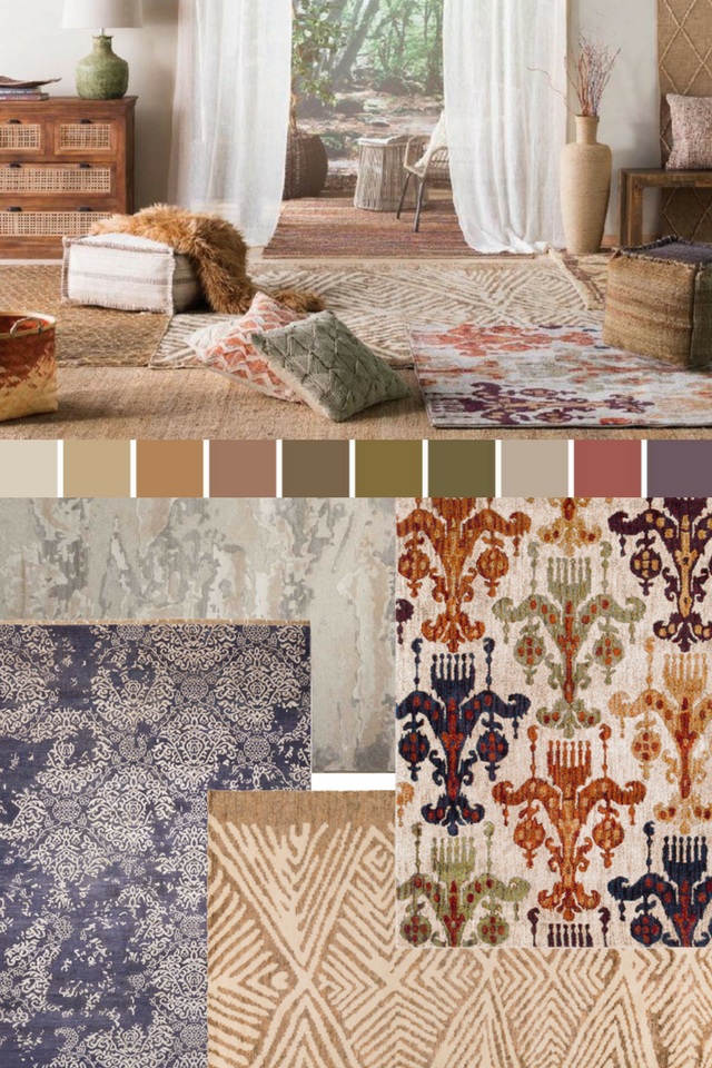 Global Area Rugs