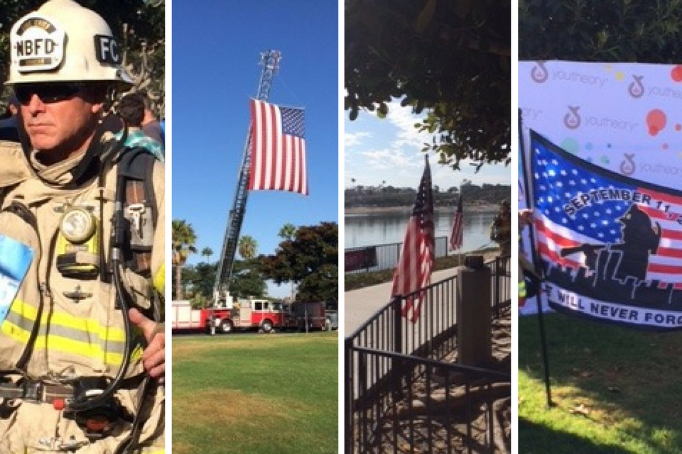 Stephen Siller Tunnel to Towers Newport Dunes 5k Carpet One Floor and Home