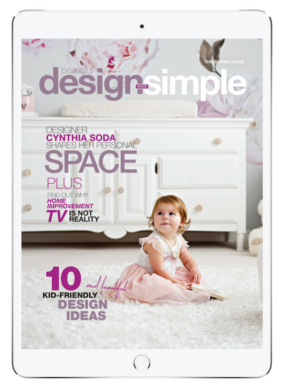 Home Design Magazine Spring 2019