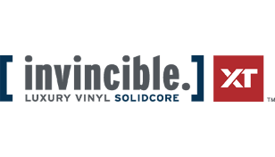 Invincible XT Luxury Vinyl Solidcore