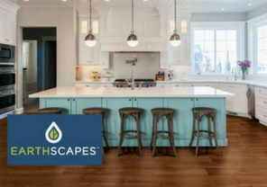 Earthscapes luxury vinyl flooring