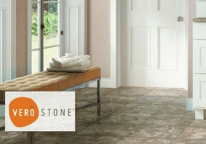 VeroStone luxury vinyl flooring