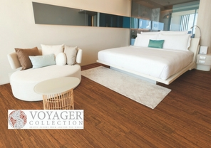 Voyager wood flooring