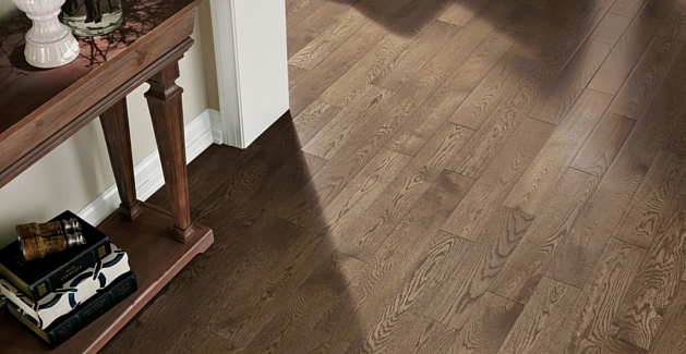 wood flooring warranties