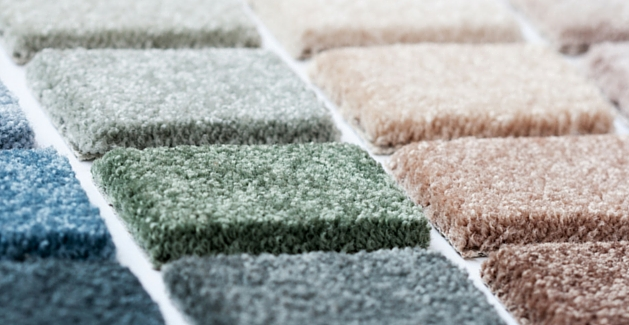 carpet types, types of carpet
