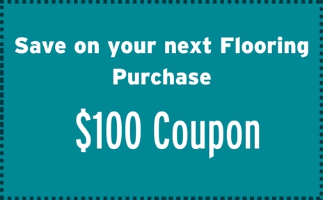 Flooring Coupon