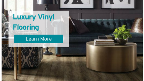 luxury vinyl flooring options