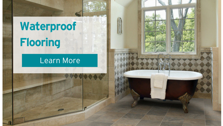 Waterproof Flooring options