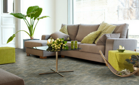 Earthscapes vinyl flooring