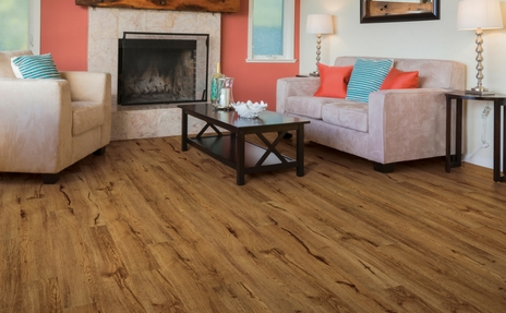 COREtec flooring luxury vinyl flooring