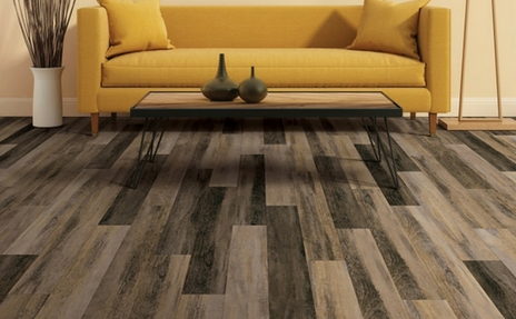 COREtec Plus luxury vinyl flooring