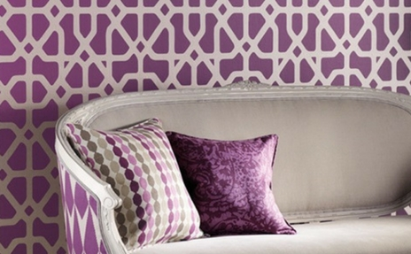 wall coverings and wallpaper