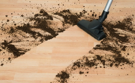 hardwood flooring maintenance
