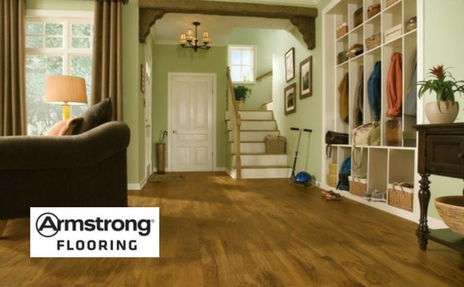 Armstrong Luxe plank