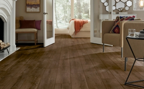 Mannington Restoration Collection laminate