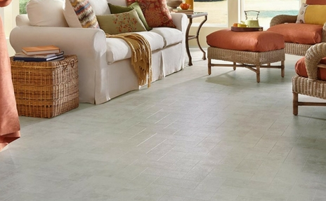 Mannington sheet vinyl