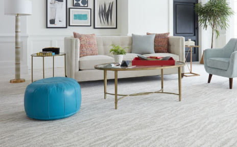 Best Flooring Options for Living Rooms | Avant Garde Carpet ...