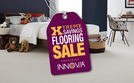 XTREME SAVINGS ON XTREME FLOORS