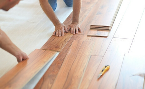 Laminate Flooring Wood Tile Stone Look At Carpet One - Who installs hardwood floors
