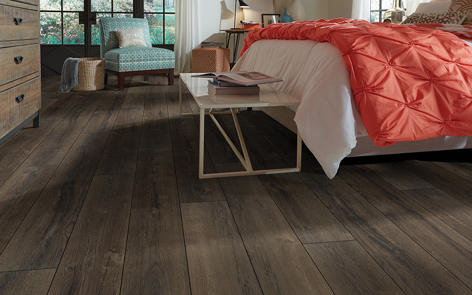 Invincible XT Luxury Vinyl Plank