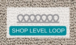 shop level loop carpet