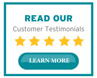 Read Our Customer Testimonials