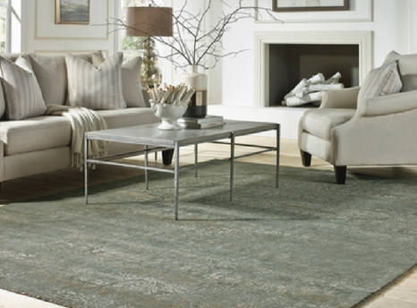 top area rug trends