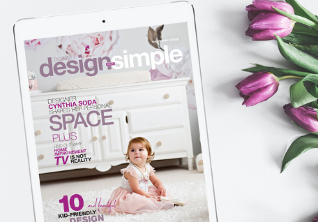 Carpet One Floor & Home Beautiful Design Made Simple Magazine Spring 2019 Issue