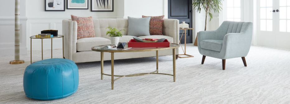 tigress softstyle carpet spread your wings