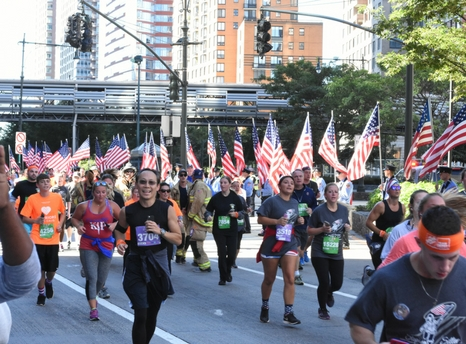Tunnel to Towers Registration