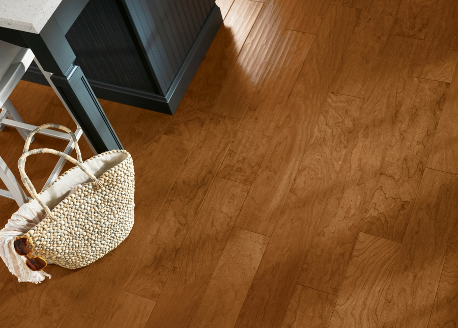 most durable hardwood floors