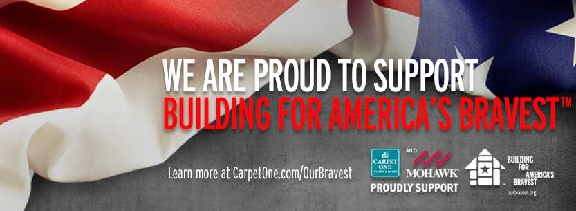 Building for America's Bravest
